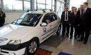 """Ponta: �mi doresc ca, prin programul """"Prima Masina"""", tinerii sa-si cumpere un autoturism fabricat �n Rom�nia. E o dorinta, nu o obligatie"""