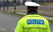 O politista beata a provocat un grav accident �n Focsani. Femeia a parasit locul accidentului