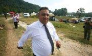 Bercea Mondial: SRI sa dea drumul la convorbirile cu politicieni