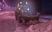 Prima ninsoare, primele sanctiuni. Conducerea CNADNR l-a suspendat din functie pe seful Sectiei de Drumuri Nationale Bucuresti-Sud