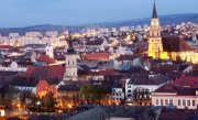 Orasul Cluj-Napoca, sprijinit de Guvern sa devina Capitala Europeana a Tineretului �n 2015