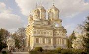 """Curtea de Arges a primit titlul de """"oras regal"""" din partea Casei Regale a Rom�niei"""