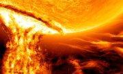 Pământul va fi ŞASE ZILE în ÎNTUNERIC TOTAL. Explozia solară care va DISTRUGE reţelele electrice de pe Terra va avea loc în jurul Crăciunului. Vezi declaraţia NASA