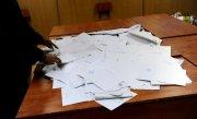 Cele 400 de buletine de vot declarate disparute din Resita, gasite �n alta sectie de vot