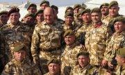 """Anuntul ŞOCANT facut de Traian Basescu. Numarul FABULOS de militari pe care Rom�nia �i va trimite �n Afganistan. """"Depaseste de patru ori efectivul Armatei"""""""