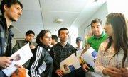 Locuri de munca pentru foști tineri instituționalizați, create prin fonduri europene