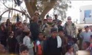 Militarii rom�ni din Afganistan au transmis un mesaj special cu ocazia Zilei Nationale