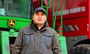 Andreea Stroe �ti prezinta povestea unui mare fermier din Calarasi, cu o cifra de afaceri de 25 de milioane de euro