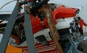 Zi de doliu pentru apropiatii salvatorilor din elicopterul SMURD prabusit. Cei patru eroi vor fi condusi pe ultimul drum