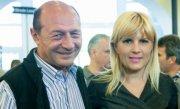 """Udrea DEZVĂLUIE TOT despre RELAŢIA cu Traian Băsescu: """"Cele mai frumoase momente erau în Cişmigiu. Stăteam până TÂRZIU în NOAPTE"""""""