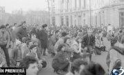 �n Premieră. Ultima misiune: revoluţia rom�nă