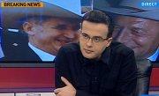 Traian Băsescu a plecat, Antena 3 răm�ne. Mihai G�dea: �n opinia mea, ultimii 10 ani au fost o(...)