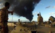 MAE cheama Ambasada Libiei la discutii privind atacul asupra petrolierului pe care se aflau doi marinari rom�ni