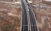 Constructia autostrazii C�mpia Turzii-Ogra-T�rgu Mures, �n valoare de 1,2 miliarde lei, atribuita de CNADNR