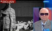 Supravieţuitor al pogromului de la Iaşi: Mă obsedează că unii oameni şi-au pus(...)