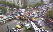 Bucuresti: prea multe masini, prea putine locuri de parcare. Peste un milion de masini se �nghesuie pe aproximativ 300 de mii de locuri de parcare