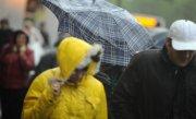Hunedoara. Peste 2.000 de oameni au ramas fara energie electrica din cauza v�ntului puternic