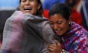 Nepalul după dezastru, în imagini filmate cu dronele: Au săpat cu mâinile goale prin moloz pentru a căuta supravieţuitori, dar şi cadavre