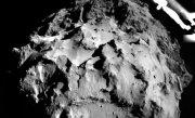 Există VIAŢĂ EXTRATERESTRĂ pe cometa cercetată de robotul Philae