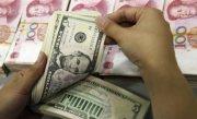 Rezervele valutare la BNR sunt în scădere