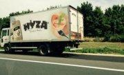 Cazul camionului morţii din Ungaria. Raportul medicilor legişti este înfiorător