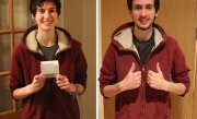 O tânără şi-a făcut selfie în fiecare zi, timp de 3 ani. Transformarea este dramatică - VIDEO