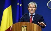 Dacian Cioloș: Am cerut ministrului Educației o analiză în cazul Tobă; peste criteriul de integritate nu trece nici premierul