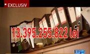 Mafia retrocedărilor: Tunul de 13 miliarde lei