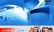 Vezi cum te poți abona la Antena 3 LIVE. Urmăreşte Antena3 la o calitate premium, inclusiv pe iOS şi Android
