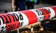 Un taxi a luat foc la ieșirea din București, spre DN1. Pasagerii, salvați în ultima clipă de șoferii din trafic