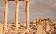 """Concert simfonic în ruinele unei cetăţii antice distruse de jihadiștii de la ISIS. """"Muzica redă viaţa vechilor ziduri"""""""