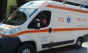 Medici de la Salvare: Pile, care nu sunt cazuri sociale, au fost duse cu ambulanța în străinătate, pe bani negri