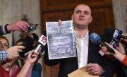 Cumnatul lui Sebastian Ghiţă şi omul de afaceri Bogdan Padiu, reţinuţi de procurorii DNA