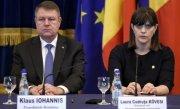 Iohannis o obligă pe Kovesi să meargă la comisia de anchetă din Parlament