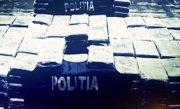 Români arestați pentru că aveau în stomac drogurile mafiei