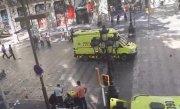 Atentate Spania. Unul dintre teroriști a mărturisit că pregăteau un atac de mare amploare