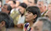 Laura Codruța Kovesi a răspuns printr-o scrisoare la întrebările comisiei de anchetă. Ce a spus șefa DNA despre întâlnirea din sufrageria lui Gabriel Oprea