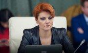 """Olguţa Vasilescu, despre cazul """"Belina"""": Ţinta este Liviu Dragnea. Când vrei să loveşti într-o structură, loveşti la cap"""