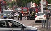 Alertă în Germania: Cel puţin cinci răniți, după ce un individ a atacat trecătorii cu un cuţit. Un suspect, reținut