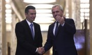 Dragnea: M-am lăsat manipulat în cazul lui Sorin Grindeanu