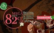 (P) BottegaVerde.ro - INCREDIBIL! MEGA REDUCERI de Black Friday de pana la 82% la toata gama de produse