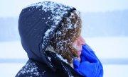 Val de aer polar peste România. Minimele vor deveni negative în toată ţara