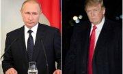 Vladimir Putin i-a mulțumit lui Trump după ce CIA a dejucat un atac terorist în Rusia