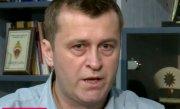 Şeful Serviciului Omoruri din Poliția Capitalei, Radu Gavriş, la DNA