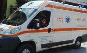 Situație incredibilă în Vaslui. Un bărbat a ajuns în stare gravă la spital, după ce a încercat să-și salveze fratele din mâinile soției