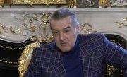 """Gigi Becali aruncă în aer lista de la Bruxelles: """"Ei cereau săvadăstadiul proceselor pentru marea corupție. Marea corupție eram eu"""""""