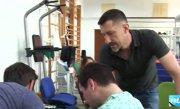 Eroul Zilei: Florin Gherghina, medicul care face minuni