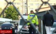 """Ilie Năstase, scandal cu Poliția. """"M-a tras unul din mașină, m-a dat cu fața de asfalt. Mă duc la CEDO"""". Năstase, oprit din nou de poliție"""
