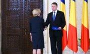Culisele discuției dintre Iohannis și premierul României. Ce i-a cerut Președintele Vioricăi Dăncilă