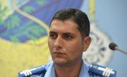 Noul șef al Jandarmeriei, chemat la Parchetul General